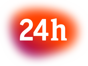 Canal 24 Horas HD